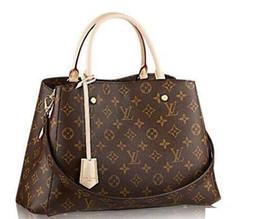 Toptan satış Ünlü Tasarımcı Marka Çanta Deri Çanta Kadın Bez Omuz Çantaları Bayan Deri Çanta Çanta çanta