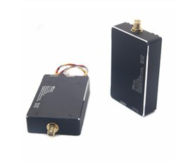$enCountryForm.capitalKeyWord Australia - CUAV Xtend-XTP9B DPS 001PIX Wireless fpv data transmission Module Kit RF Box 900mAh for PIXHACK Flight Controller free shipping