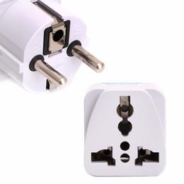 $enCountryForm.capitalKeyWord Australia - Universal US UK AU To EU Plug USA To Euro Europe Travel Wall AC Power Charger Outlet Adapter Converter
