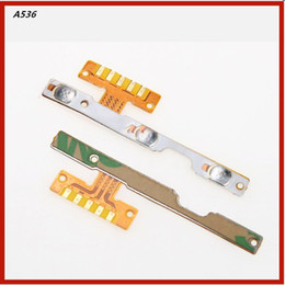 cable flex laptop NZ - laptop Power Switch Cable Power Button Switch Connector Cable Flex for Lenovo A536