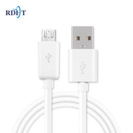usb micro samsung NZ - USB Cable Durable 1M 2M 3M 2A Fast Charger Cord Micro USB Type C Charging Data Cable for Huawei Xiaomi Samsung Android Phones