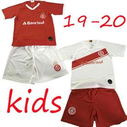 $enCountryForm.capitalKeyWord Australia - 2019 Internacional RS Kids Kit soccer jersey 19 20 Brazilian Club Home red Soccer Shirt N. LOPEZ N. PATRICK POTTKER Football Uniform