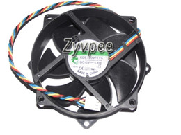 fan for sunon 2020 - SUNON 92x25mm KDE1209PTVX 12V 4.4W 4Holes 8Holes 4Wire For Intel 1366 1155 1156 P281K XPS 730 730X CPU Cooler Cooling Ro