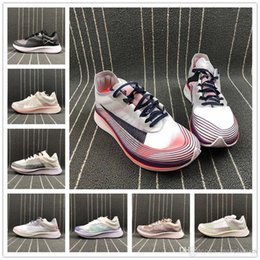 China Newest Marathon Zoom Fly SP Running Shoe Mens Mesh Breathable Cushion 8 Colors Women Walking Casual Shoe Size 36-45 suppliers