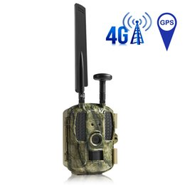 Hunters cameras online shopping - Trail G Hunting Camera BL480L P G G G Scout Guard Infrared Hunter Camera Surveillance Time Lapse Chasse Photo Traps Hunting