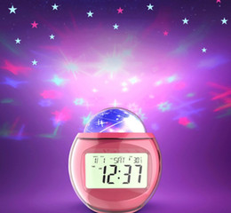 $enCountryForm.capitalKeyWord NZ - Coversage Night Light Projector Starry Sky Star Master Children Kids Baby Sleep Romantic Led USB Lamp Projection clock with music