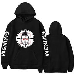 Hip Hop sweatsHirts for men online shopping - Eminem Machine Gun Kelly Diss Track Killshot Hoodies for Men Casual Sweatshirts Unisex Colors Hip Hop MGK Hoodies Hoody Clothes