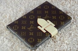 $enCountryForm.capitalKeyWord NZ - Luxury Fashion Leather Wallet Stand Flip Case Smart Cover for New iPad 9.7 2017 2018 Air 2 3 4 5 6 7 Air2 Mini 4 3 2