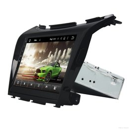 Car multimedia navigation dvd online shopping - 1 din quot Android Car DVD Radio GPS Navigation Multimedia Head Unit for Nissan Morano GB RAM GB ROM Bluetooth WIFI
