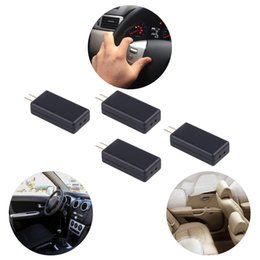 Car airbag systems online shopping - 4PCS Car Airbag Inspection Tool Car Tester Airbag SRS System Instead Of Repair Seat Belt Side Air Curtain Stethoscope