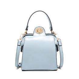 1b445d8dc9cf Discount Hot ladies tide casual fashion wild shoulder bag slung doctor bag  small bag multi-color optional