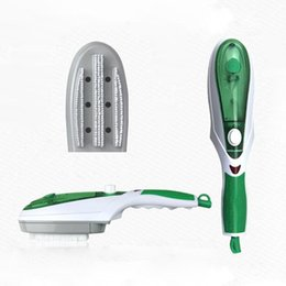 Portable Steamers Australia - Handheld Portable Garment Steamer Mini Electric Hanging Ironing Machine Home and Travel Clothes Steam Iron