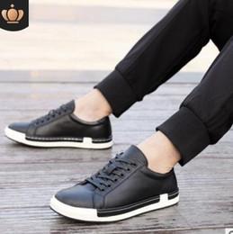 $enCountryForm.capitalKeyWord Australia - Cross-border large size 2019 new men's shoes Korean version of sports fashion men's casual shoes manufacturers direct 001