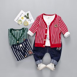 $enCountryForm.capitalKeyWord Australia - DHgate Boys denim Spring Striped Sets Hot Selling Products Fashion Design From China Supplier