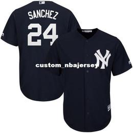 $enCountryForm.capitalKeyWord UK - Cheap Custom Gary Sanchez Cool Base jerseys Baseball Stitched Customize Retro Mens jerseys