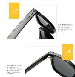 $enCountryForm.capitalKeyWord Australia - Hot sale Fashion Tom Brand Designer Polarized Sunglasses Mens Womens TF Sun glasses UV400 Oculos masculino Male TR90 Eyewear H2 TOM