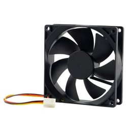 $enCountryForm.capitalKeyWord Australia - New 12V CPU Heat Sinks Cooler Fan DC Cooling Fan Computer Accessories Fashion Portable CPU Heatsink Fan