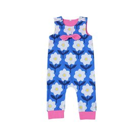 elegant kids clothes Canada - 0-24M Newborn Kid Baby Girl Clothes Sleeveless Bowknot Floral Romper Elegant Cute Lovely Jumpsuit lovely princess Outfits