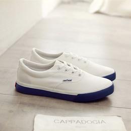 $enCountryForm.capitalKeyWord Australia - SJfashionsalon 19S S INS Hottest Sale Men Classic Casual Comfortable Canvas Shoes