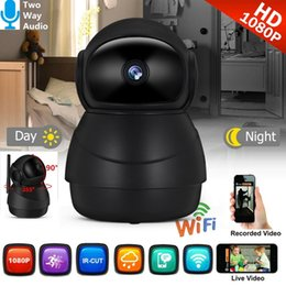 $enCountryForm.capitalKeyWord Australia - HD 1080P Wireless WIFI IP Camera 2-Way Audio Talk CCTV Home Security System Surveillance Network Night Vision Indoor Baby Elder Pet Monitor