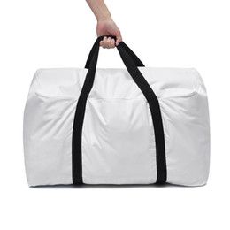 Pack Lunch Australia - Outdoor Picnic Lunch Bags Foldable Large Pack Box Bag Car Beach Barbecues Camping Lunch Bags For camping folding picnic basket