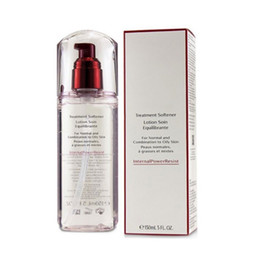 $enCountryForm.capitalKeyWord Australia - SHISD Ginza Tokyo Treatment Softener Enriched and Lotion Soin Equilibrante Toner Liquid Essence For normal and oil skin 5OZ 150ml