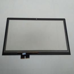 $enCountryForm.capitalKeyWord Australia - Free Shipping!!! 1PC New Laptop Touch Screen LCD Digitizer For Lenovo Flex 2 14 in Black
