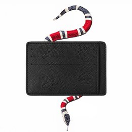 Venta al por mayor de diseñador de las mujeres del hombre bolsa de diseñador diseñador fruncen titular de la tarjeta bolsas de mano bolsas de moda para hombre carteras para mujer bolsos bolso de cuero genuino