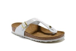 Flops Shoes UK - 2019 new Birkenhead sandals and slippers couple flip-flops serpentine ultra light counter flat shoes for men and women 34-47