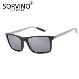 d5c1080c8ad wholesale Retro Slim Frame Square Sunglasses Women Men Polarized 2018 Brand  Fashion 80s 90s Mirror Black Sun Glasses Shades SP238