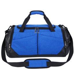 $enCountryForm.capitalKeyWord Australia - 19ss Fashion Designer Duffel Bags High Quality Designer Shoulder Bags Men Women Casual Outdoor Travel Bags
