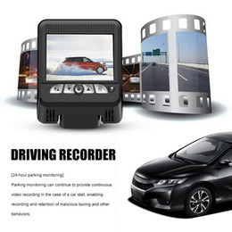 speed vision Australia - Car New DVR Hidden Recorder 1080p High-definition Night Vision CarLog To Measure The Speed Of One-in-one Reversing Image car dvr