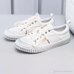 Soft Soled Shoes Australia - Casual White Shoes Men Low Top Sneaker Women Flat Shoes Classic Ultra Lacing-Up Casual Shoes Pink Suede Sneaker Soft Rubber Sole