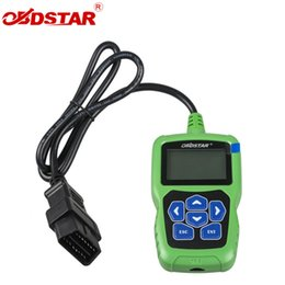Function Connectors Australia - OBDSTAR F109 For SUZUKI Pin Code Calculator with Immobiliser and Odometer Function OBDSTAR F-109