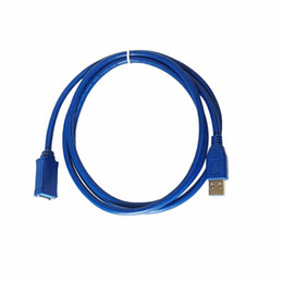 Usb male rca online shopping - A Male Plug To Female Socket m ft Fast Extension Cable Super Speed Usb Data Sync Honization Cord Y10