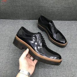 $enCountryForm.capitalKeyWord Australia - The latest handmade cowhide made of luxury custom 100% leather brand Italian casual leather shoes