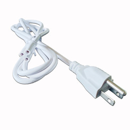 3pin cable online shopping - LED tube Connecting cable ft cm Three PRONGS with male female adapters Double End Pin Extension Cord