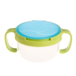 $enCountryForm.capitalKeyWord Australia - 1 Set Baby Spill-Proof Bowl Cup Dish Infant Snack Bowls Food Container Feeding Assist Food Hot