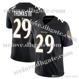 38044b8bb AmericAn footbAll jerseys 22 online shopping - Top quality Earl Thomas  Baltimore Mark Ingram Ravens Jersey