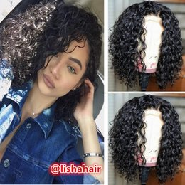 $enCountryForm.capitalKeyWord Australia - Short Bob Lace Front Wigs Full Lace Wigs wet Wavy Baby Hair Brazilian Bleached Knots Unprocessed 100% Virgin Human Hair Baby Hair
