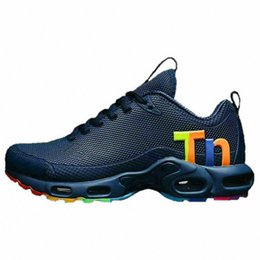 zapatillas soccer UK - 2019 Wholesale New Tn Mercurial Designer Sneakers Chaussures Homme tns Running Shoes Men Womens Zapatillas Mujer Trainers Sports Eur 36-47