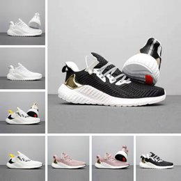Discount alpha bounce - 2019 New brand Hot Sale Alphabounce EM 330 Casual Shoes Alpha bounce Hpc Ams 3M Sports Trainer Sneakers Men Shoes Size 3
