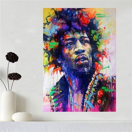 $enCountryForm.capitalKeyWord Australia - Private custom! Hand painted oil painting modern home decoration canvas mural high quality color palette thick oil knife painting JL997