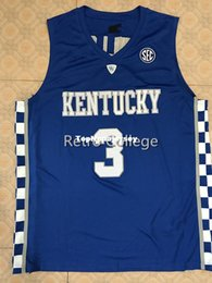 85dfd16c3bc #3 Hamidou Diallo Kentucky Wildcats College Basketball Jersey All Size  Embroidery Stitched Customize any name and name XS-6XL vest Jerseys N