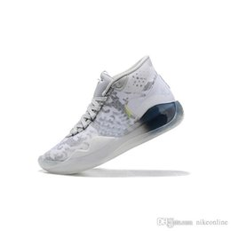 $enCountryForm.capitalKeyWord Australia - Cheap womens kd 12 basketball shoes kds White Blue Home Multi Pink BHM boys girls youth kids kd12 kevin durant xii sneakers tennis with box