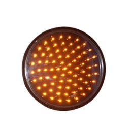Back To Search Resultssecurity & Protection Dc12v Or Dc24v 125mm Exclusive Mould Red Lamp Led Signal Light Mini Traffic Light For Sale