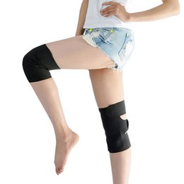 a39beaf03b Knee heat pads online shopping - Heating Knee Pads Knee Sleeves Pair Self  Relief Arthritis Brace