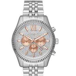 $enCountryForm.capitalKeyWord Canada - relogio masculino Drop shipping Fashion classic business big Dial Watch Mk8494 Mk8515 + Original box + Wholesale and Retail + Free Shipping
