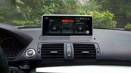 $enCountryForm.capitalKeyWord Australia - 10.25inch 1280*480 HD screen Android8.0 Car dvd player stereo radio audio GPS Navigation car stereo for BMW X3 2004-2010 car no screen