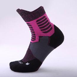 d4724dc8647d Men Towels NZ - Towel Bottom Thickened Knee Socks Cycling Socks Men  Anti-sweat Outdoor